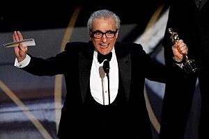 79th Annual Academy Awards - Show