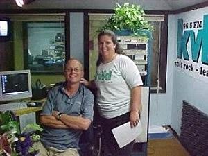 Robert J. Wright and Erin McCarty
