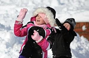 Another Major Winter Snowstorm Strikes U.S. East Coast