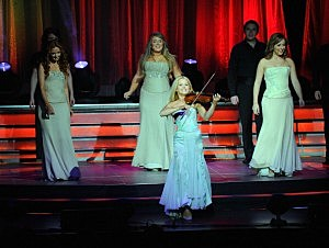 Celtic Woman In Concert