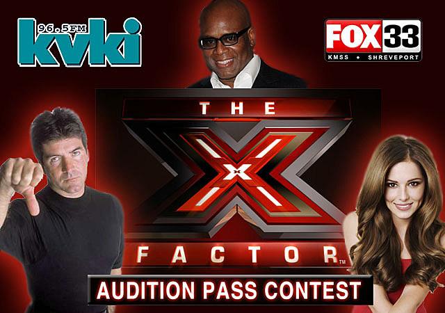 KVKI-X-Factor-Contest