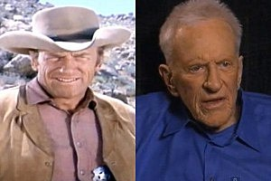 James arness cause of death