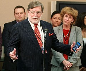 Casey Anthony's Lawyers