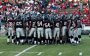 Parkway Football