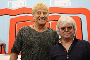 graham russell, russel hitchcock, air supply