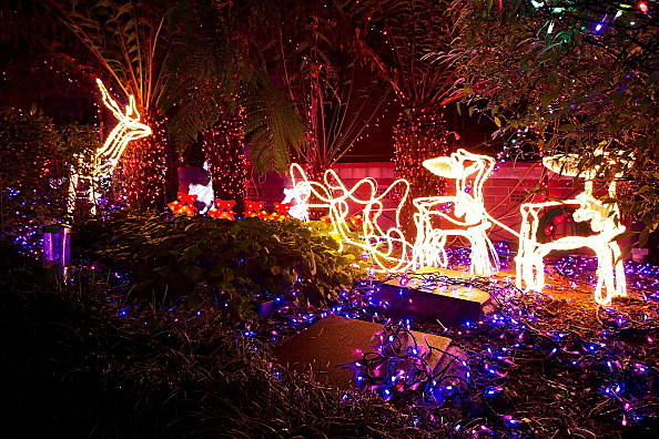 Check Out All The Holiday Events In Shreveport Bossier This Christmas - Christmas Lights In La