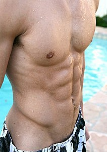 hot male body part