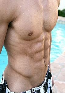 hot male body part