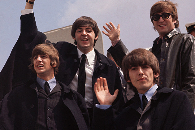 10 best beatle songs of all time