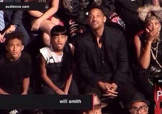 Will Smith-VMA