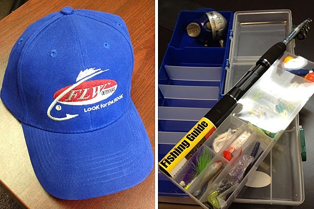 flw hat rod and reel
