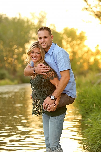 jesse and kelly cottle