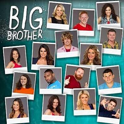 Big Brother-cast