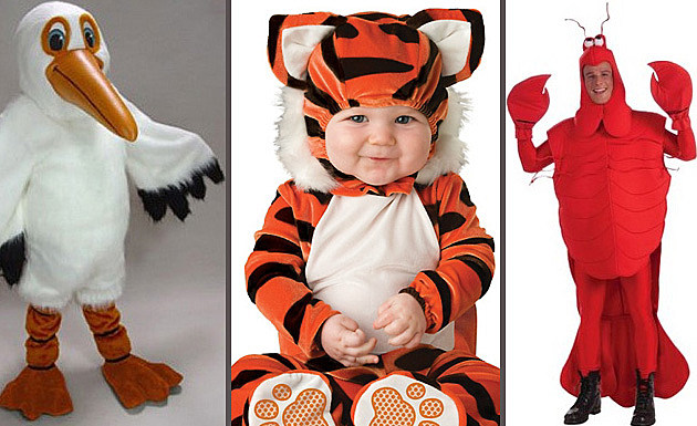 The Best Louisiana-Themed Halloween Costumes