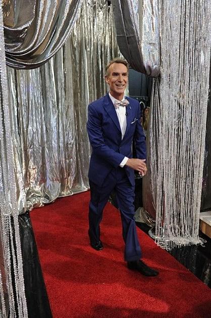 DWTS Bill Nye