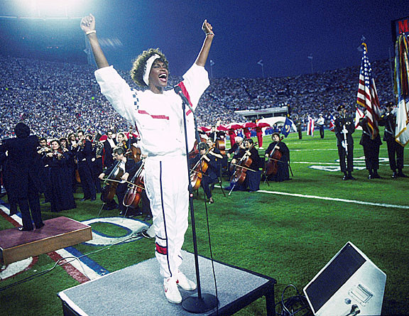 Whitney Houston-National-Anthem