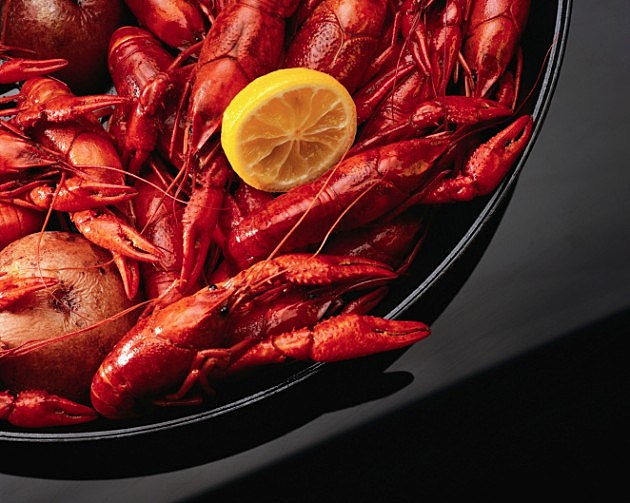 Crawfish Season in Louisiana Is Nearly Over for 2014