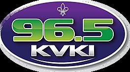 96.5 KVKI