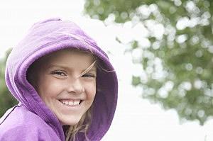 wear purple for military kids
