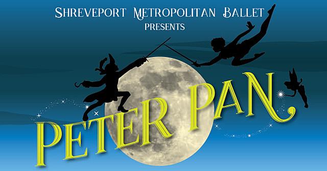 Shreveport Metropolitan Ballet