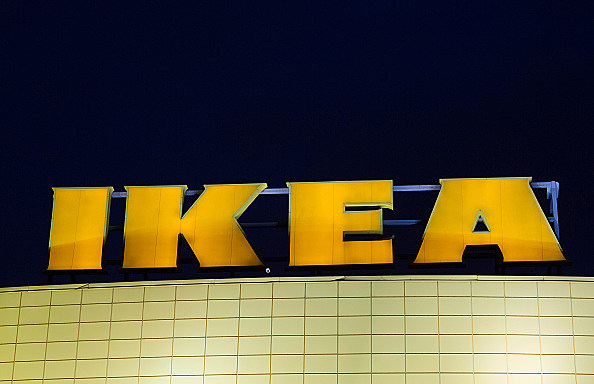 Ikea Retail And Distribution Center In Russia