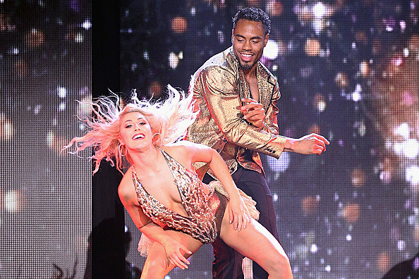 Dancing With The Stars: Live! - Hot Summer Nights Tour - Atlantic City, New Jersey
